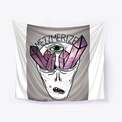 """88""""x104"""" Wall Tapestry"""