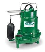 High Capacity Utility Pump
