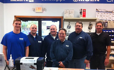 Lee Supply Corp Carmel Staff