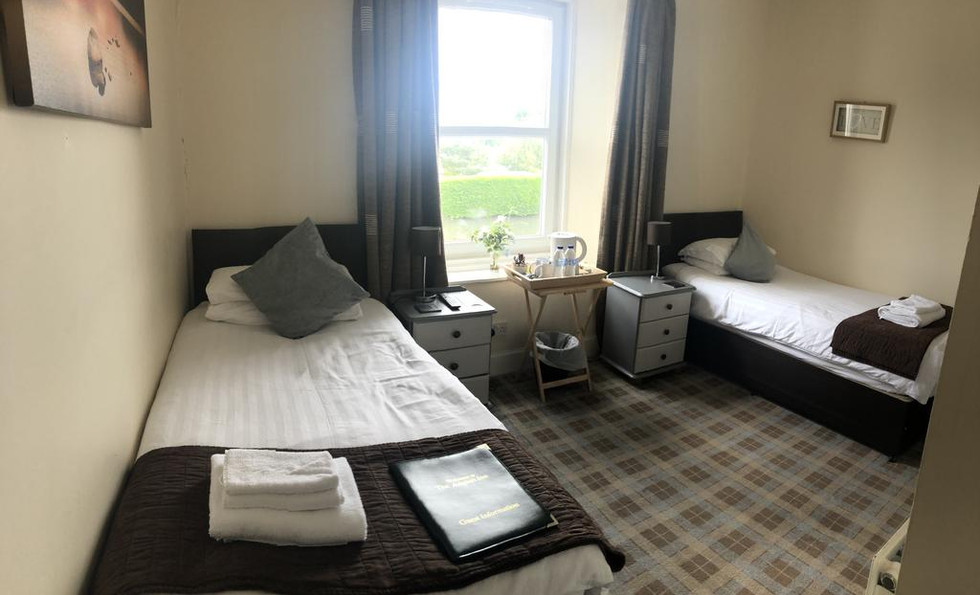   Near Cargill Fishponds and Meikleour beats we have5 en-suite rooms, a dog friendly public bar and restaurant serving lunch, evening meals and Sunday Carvery.    Just 6 miles from Perth and 9 miles from Blairgowrie we areperfectly situated for fishing on Britians largest andmost famous salmon river The Tay.    We are perfectly placed to play some of Scotlands most exciting golf courses. We are just a 10 minute drive to one of thethe UK's most highly regarded golf clubs, famous for its rich history and Championship golf courses, The Blairgowrie Golf Club will not disappoint.3.jpg