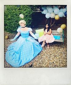 princess party london watford