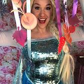 princess entertainer london