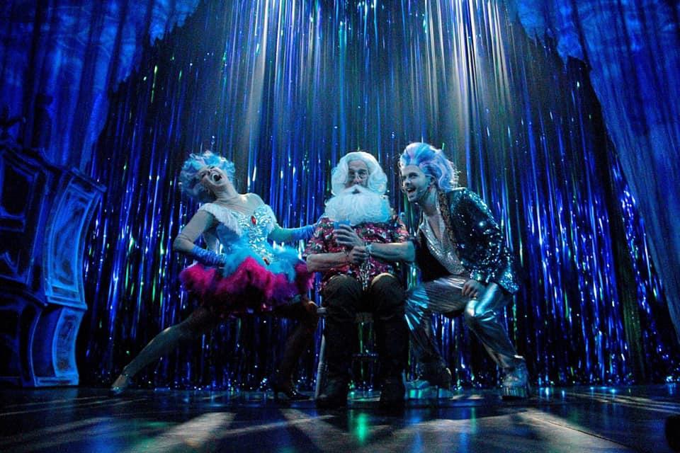 Secret Santa, Royal Hippodrome Theatre, Eastbourne