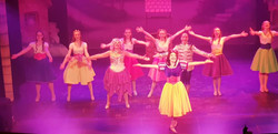 Snow White at Royal Hippodrome Theatre, Eastbourne