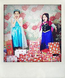 christmas princess london