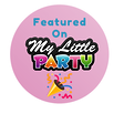 my little party childrens entertainer london
