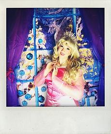 Princess Christmas London