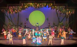 Tanabata Wishing at Tokyo Disney Resort