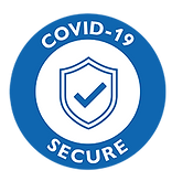covid secure party london