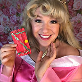 princess london entertainer