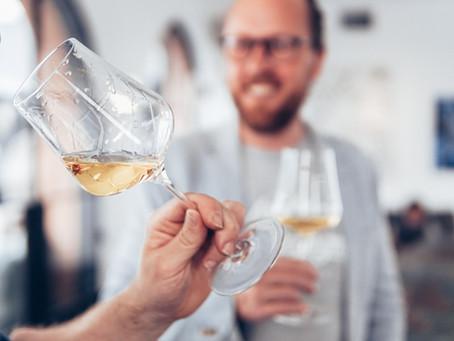 Gratuit - C'est quoi ça un vin orange?