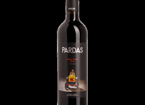 Celler Pardas, 'Negre Franc' 2015