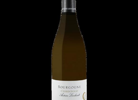 Antoine Lienhardt, Bourgogne blanc 2018