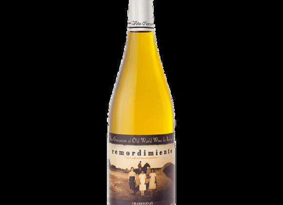 Bodega Cerron, Chardonnay 'Remordimiento' 2018