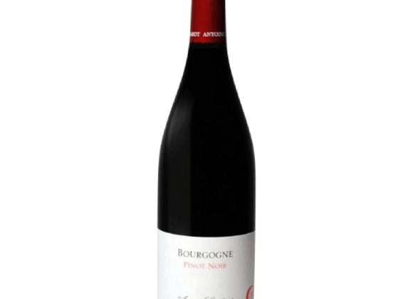 Lienhardt, Bourgogne Rouge 2017