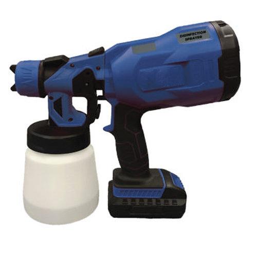 Hydrostatic Sprayer/Fogger