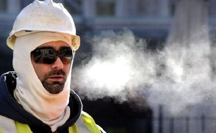 Hot Tips to Winterize Your Workforce