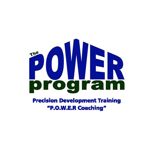 P.O.W.E.R.™ Precision Development Training Package (Phase 3 of POWER Training)