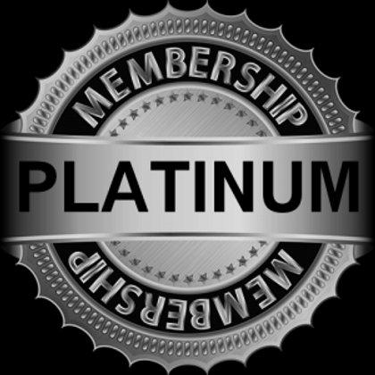 Platinum Affiliate Plan