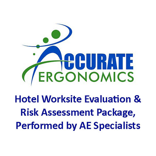 AE Specialist Hotel Risk Assessment Package