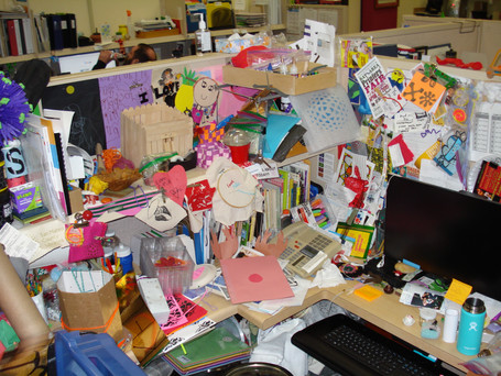 Time for an Office-Wide Risk Assessment?