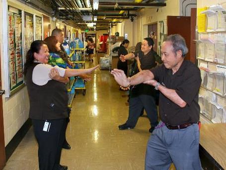 7 FAQ's About Stretch Programs