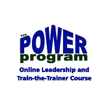 Power Leadership TTT Course Logo on 4x4