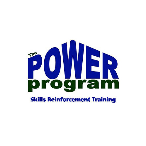 P.O.W.E.R.™ Skills Reinforcement Training Package (Phase 2 of POWER Training)