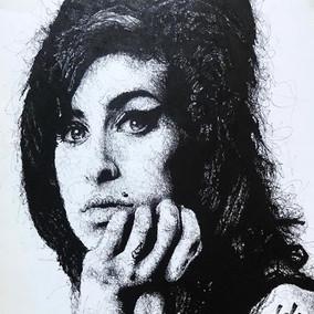 Amy Winehouse, 2018