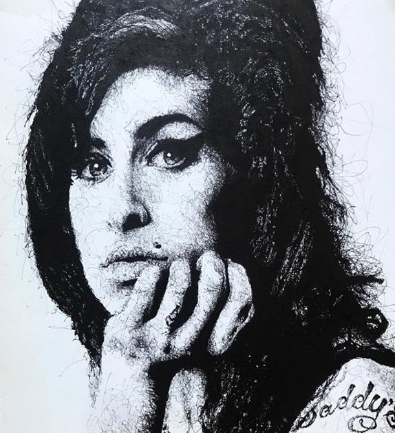 Amy Winehouse, 2018