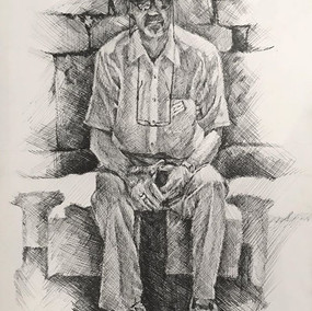 Grandpa, 2018