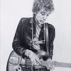 Bob Dylan, 2019