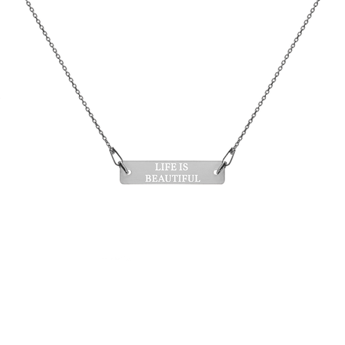 LIB Necklace