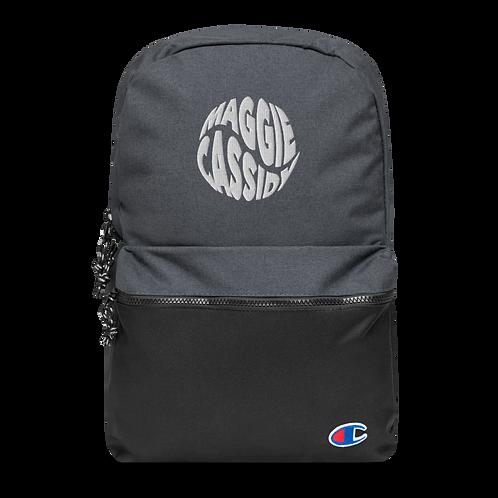 Logo Champion Backpack