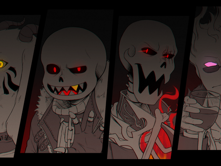 Underworld Synopsis/Lore