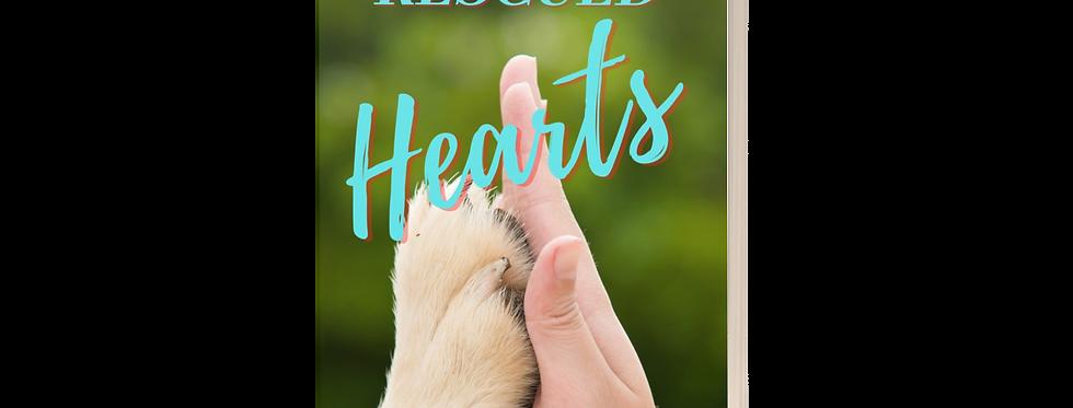 Rescued Hearts Novelette