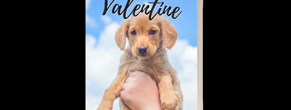 Puddles Valentine Novelette