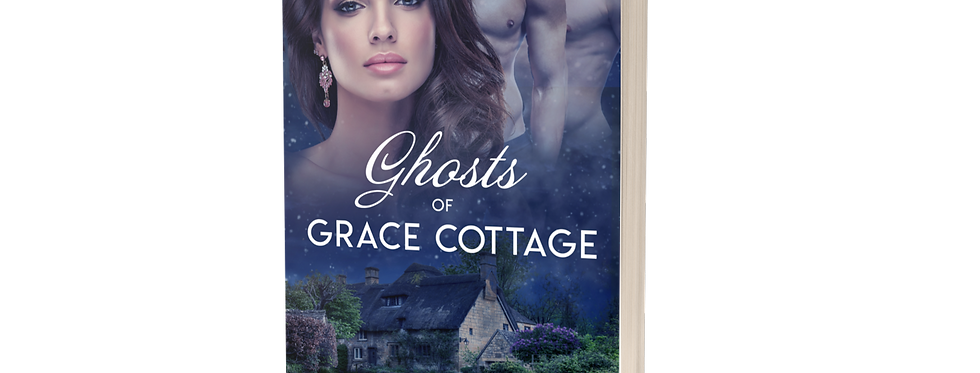 Ghosts of Grace Cottage