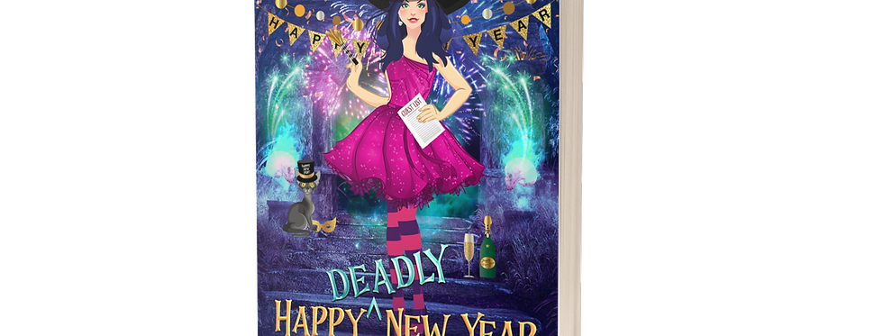 Happy Deadly New Year