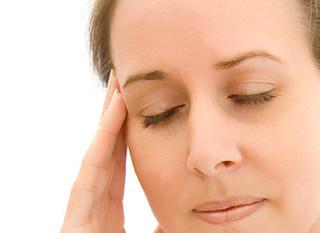 Wein und Kopfschmerzen