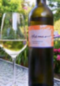 Chardonnay trocken vom Weingut Hemer