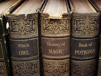 Making Magic: Six Steps for Creating a Magical System