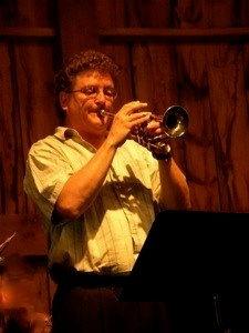 Daniel Warren, trumpet soloist
