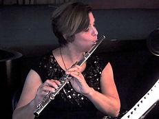 Rosanne, flute, JPG.JPG