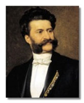 Johann Strauss Jr. - Genius
