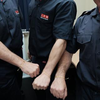Zesty Bracelets