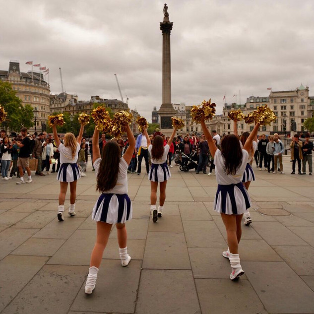 London Zesty Cheer