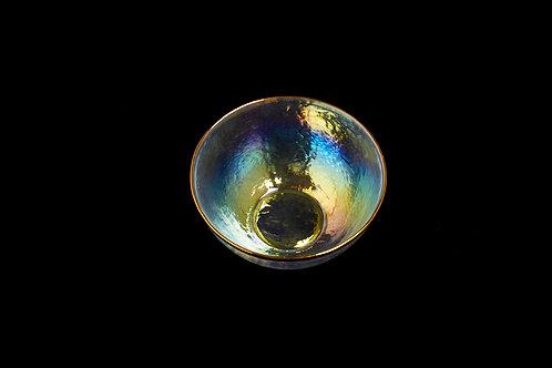 Hologram Bowl / 13 cm.