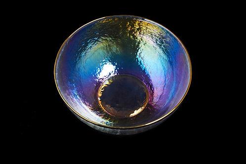 Hologram Bowl / 20 cm.