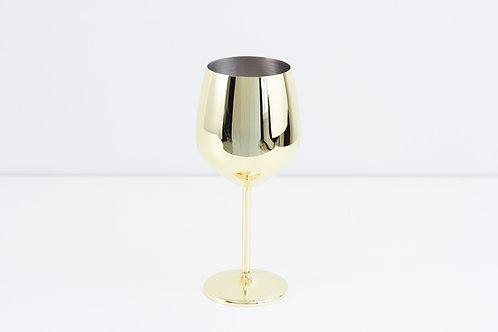 แก้วสแตนเลส ค้อคเทล gold